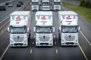 Traction + Haulage Services