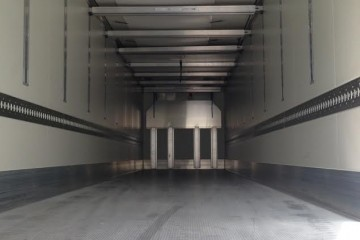 Refrigerated Trailers (TCUs)